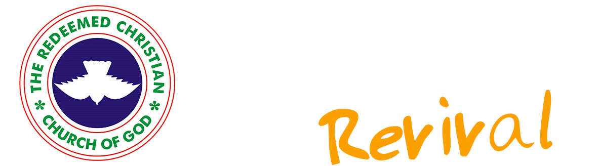 Fountain Of Revival